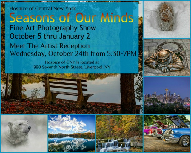 Hospice Photography Show 2018