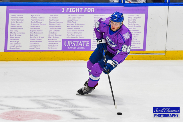 Mitch Hults Hockey Fights Cancer