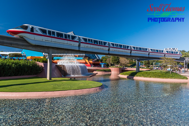 Monorail Monday 2020