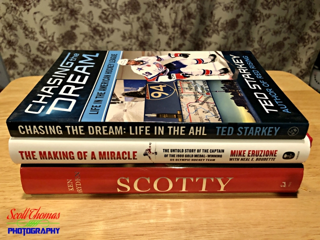 Hockey Reading