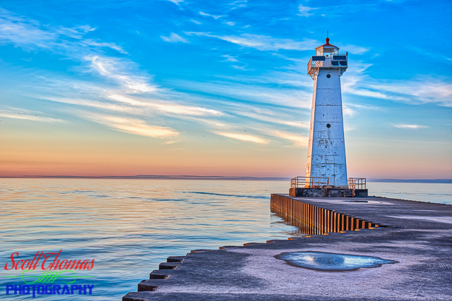 Sodus Point HDR