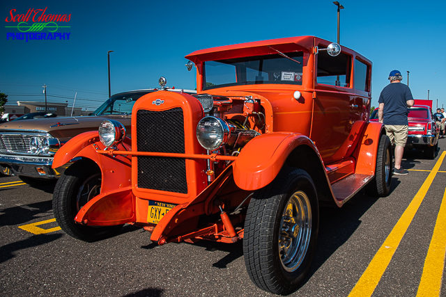1926 Chevy Hot Rod