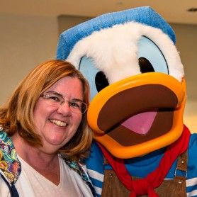 Walt Disney World Travel Consultant