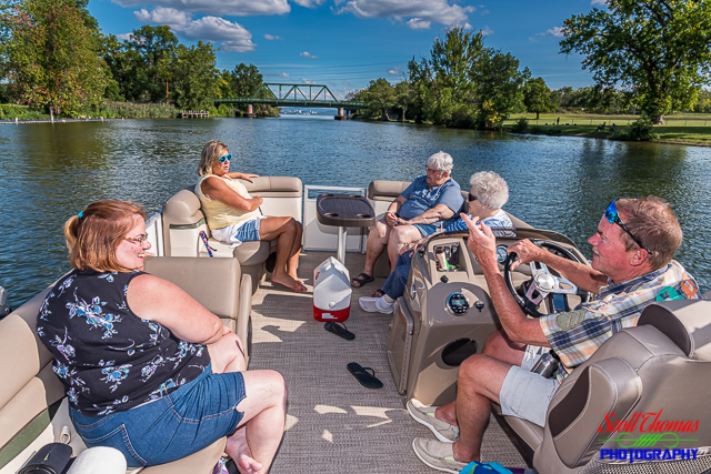 River Cruise 01